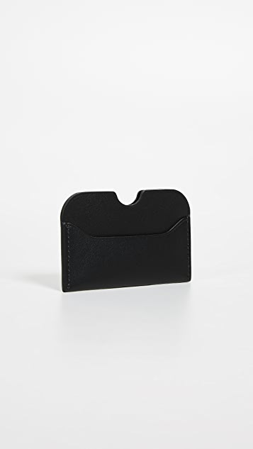 Acne Studios Elmas Card Case