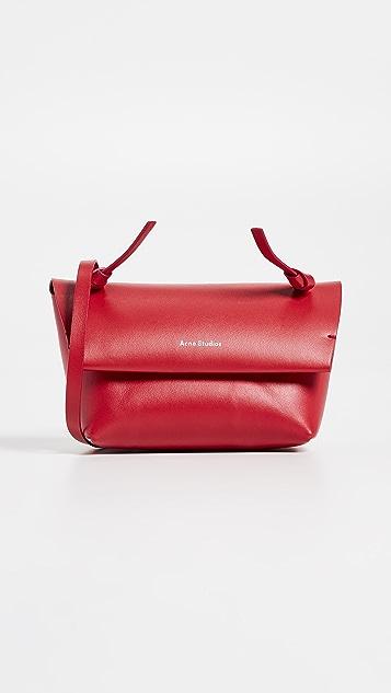 f83f6c1b9d21c Acne Studios Crossbody Mini Bag
