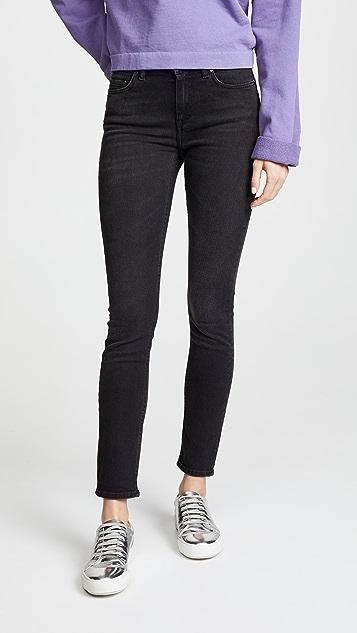 Acne Studios Climb Jeans   SHOPBOP d326c30c2ad