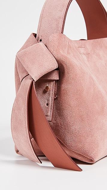Acne Studios Миниатюрная сумка Musubi