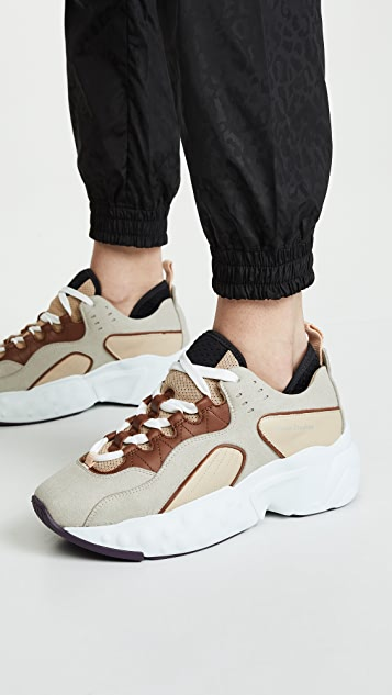 Acne Studios Manhattan Bios Sneakers