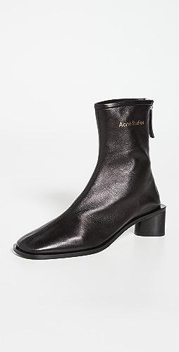 Acne Studios - Bertine 短靴
