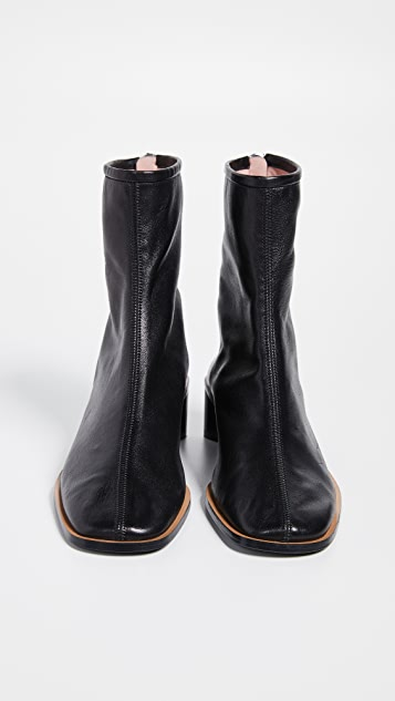 Acne Studios Bertine Booties