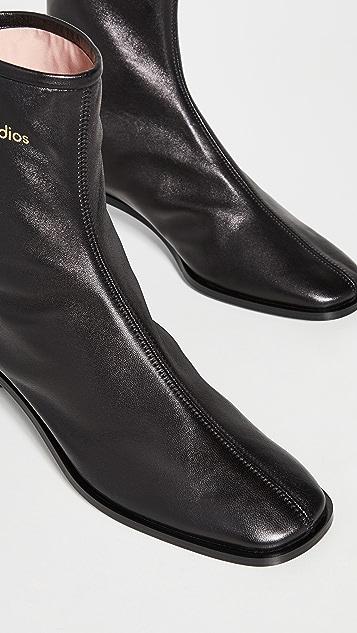Acne Studios Bertine 短靴