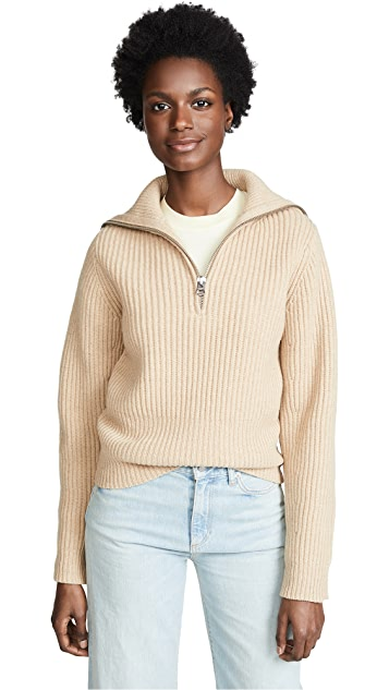 Acne Studios Karolyn Wool Sweater