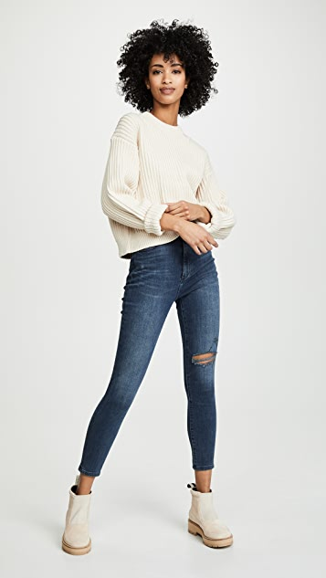 Acne Studios Kassie Sweater