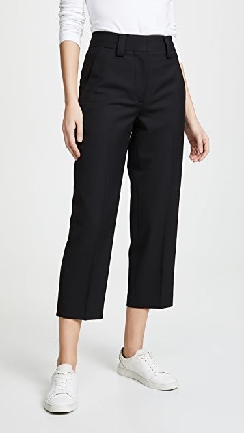 Acne Studios Light Summer Trousers