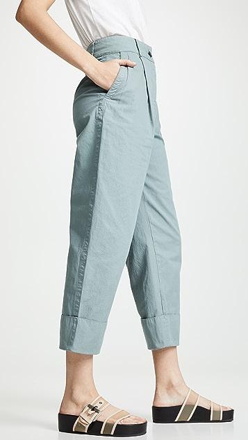 Acne Studios Phaedra Trousers