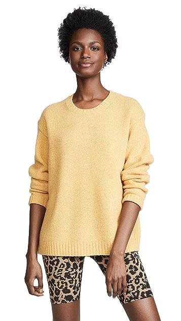 Acne Studios Samara Wool Sweater