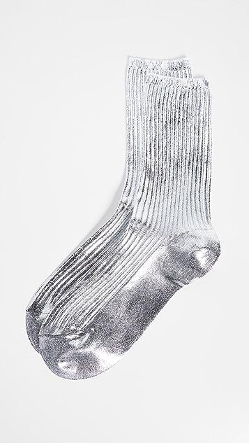 Acne Studios Tabi Socks