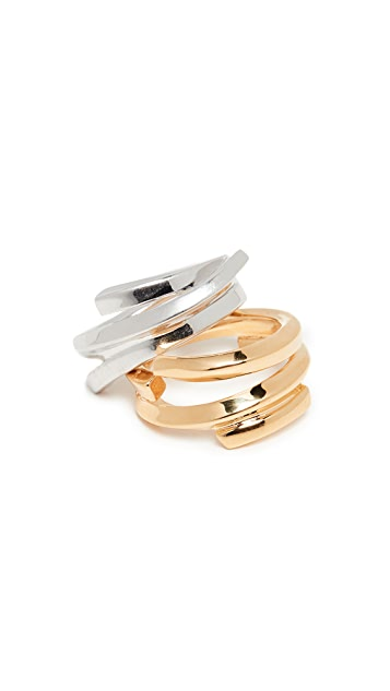Acne Studios Aline Ring