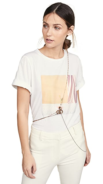 Acne Studios Anabella Body Chain