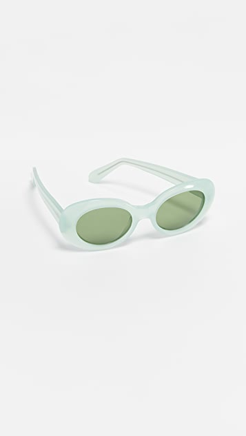 Acne Studios Солнцезащитные очки Mustang