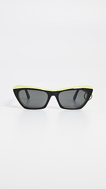 Acne Studios Azalt Sunglasses