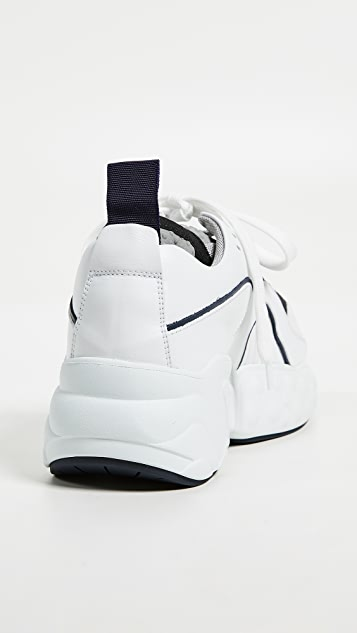 Acne Studios Manhattan Sneakers