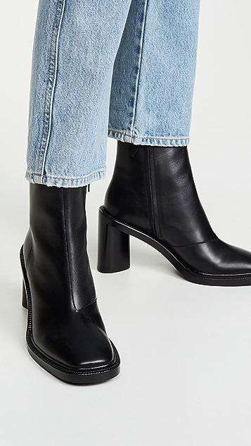 Acne Studios Booker 短靴