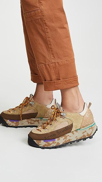 Acne Studios Berton W Sneakers