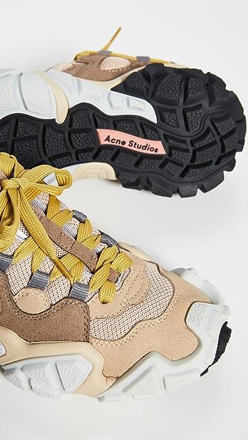 Acne Studios Bolzter W Sneakers