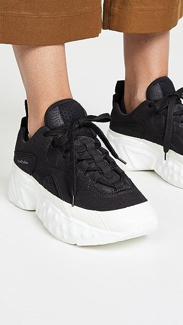 Acne Studios Manhattan Dip 运动鞋