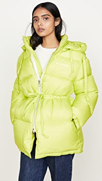 Down Jacket Outerwear