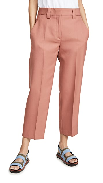 Acne Studios Suiting Trousers