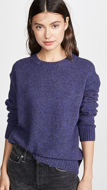 Acne Studios Samara 羊毛针织衫