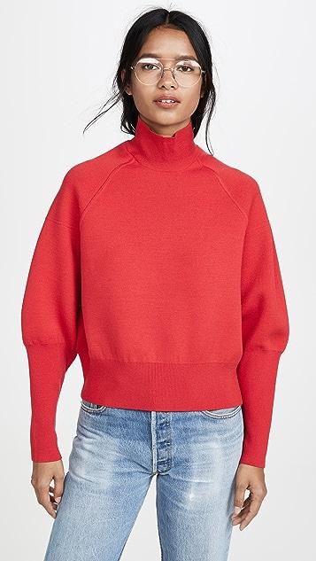 Acne Studios Kelenor Compact Merino Sweater