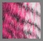 розовый/пестрый