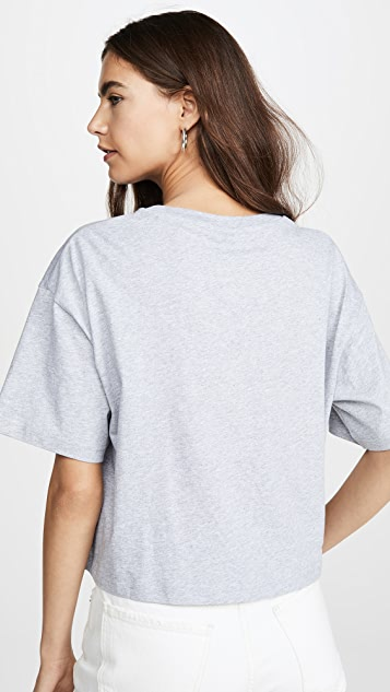 Acne Studios Elia Mel Base T-Shirt