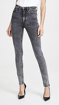Peg Jeans