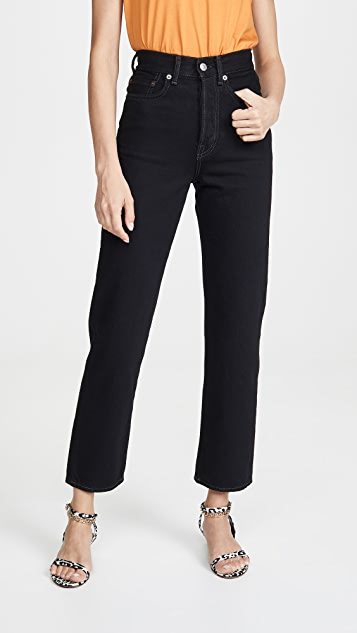 Mece Jeans by Acne Studios