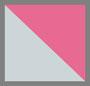 розовый/персиковый/серый