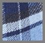 Navy/Dusty Blue