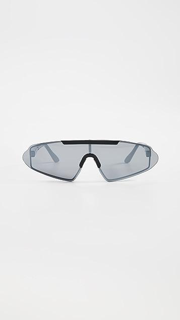 Acne Studios Bornt Eyewear
