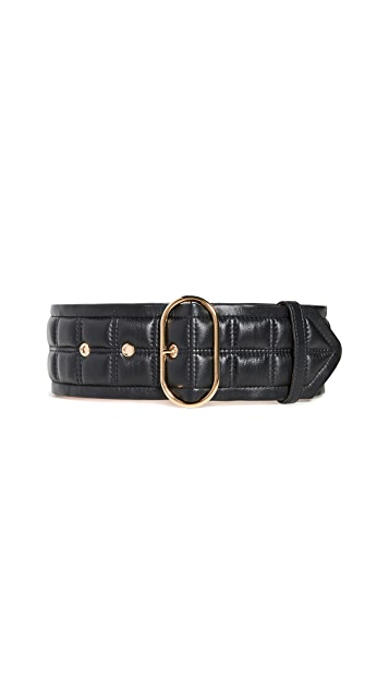 Acne Studios Quilted Belt