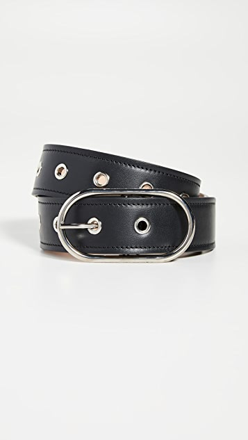 Acne Studios Belts Masculine Large Belt