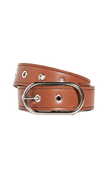 Acne Studios Masculine Large Belt