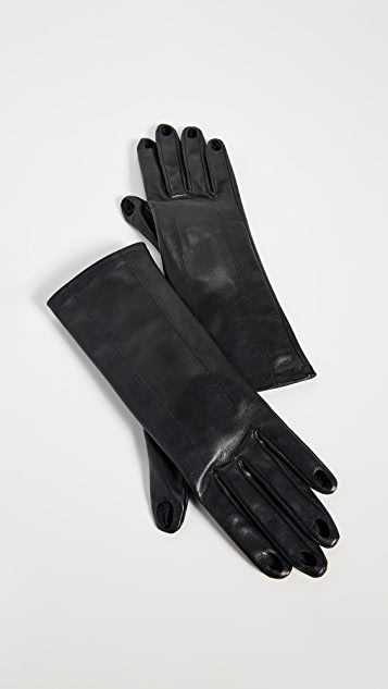 Acne Studios Aimee Gloves