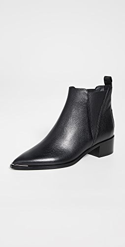 Acne Studios - Jensen Grain 切尔西短靴