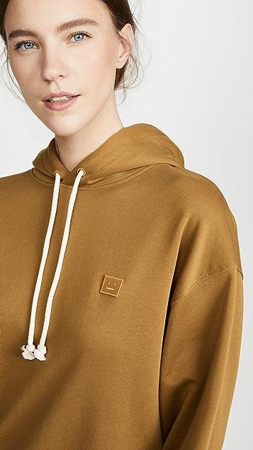 Acne Studios Farrin Face Sweatshirt
