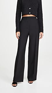 Acne Studios Paminne Pull On Trousers