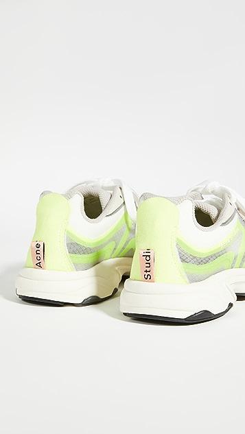 Acne Studios Trail Sneakers