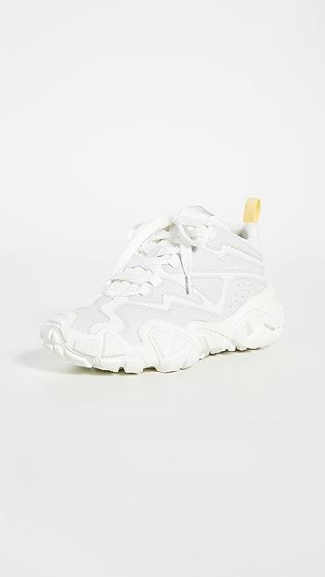 Acne Studios Bolzter Bensen Sneakers