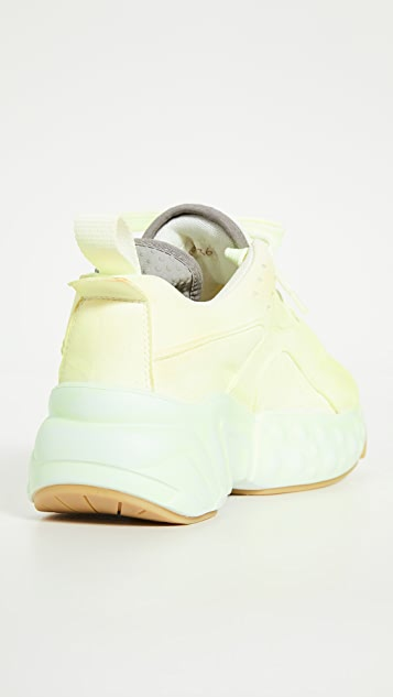 Acne Studios Manhattan Overdyed Sneakers