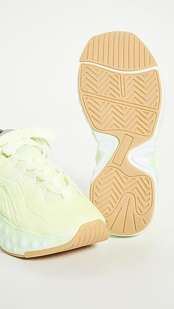 Acne Studios Manhattan Overdyed Sneakers