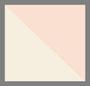 пшенично-бежевый/розовый
