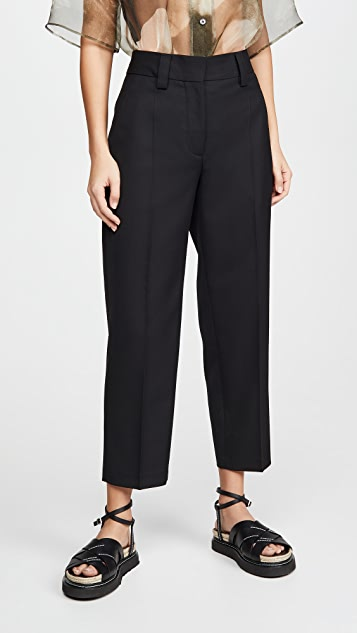 Acne Studios Summer Trousers