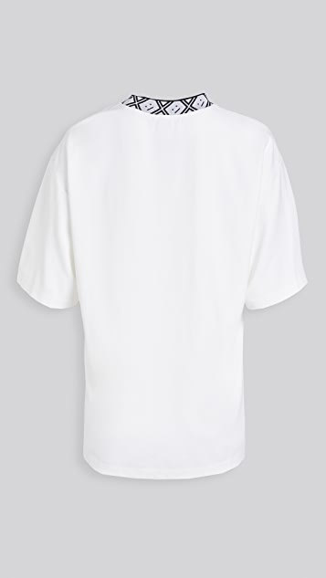 Acne Studios Eternal 罗纹 T 恤