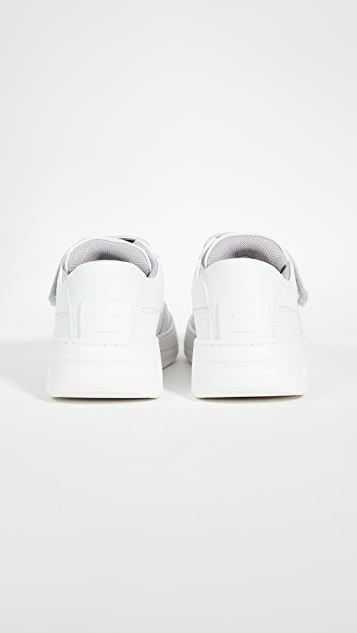 Acne Studios Steffey Sneakers
