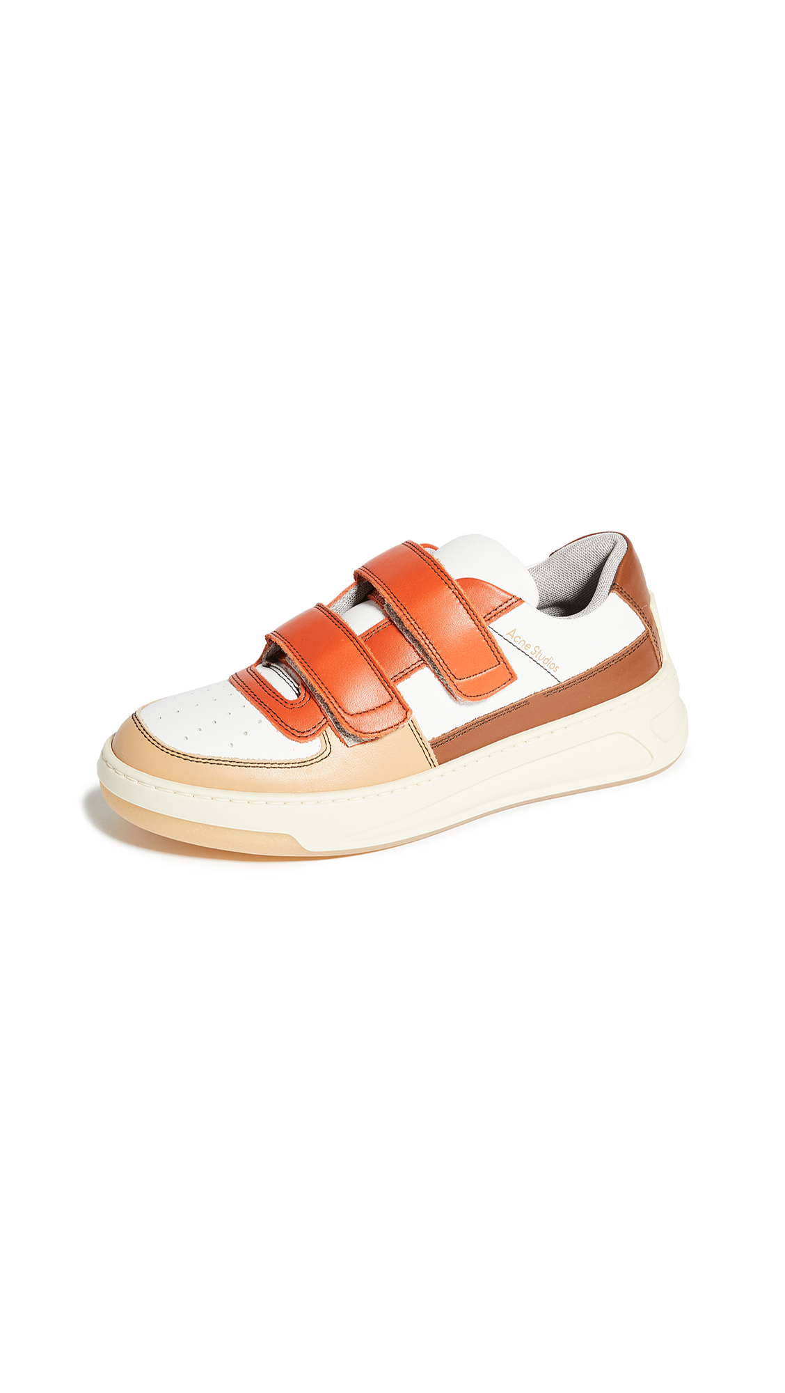 Acne Studios Steffey Mix Sneakers